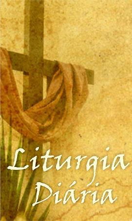 Liturgia Diária pelo site da diocese