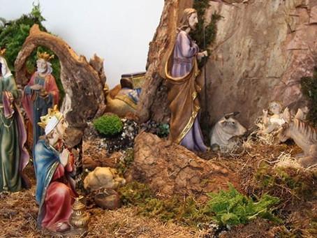 SOLENIDADE DA EPIFANIA CELEBRA MANIFESTAÇÃO DE JESUS AOS POVOS
