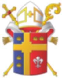 Brasão da Diocese de Cruz das Almas