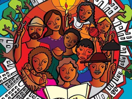 Novo Artigo do Bispo Diocesano: FIÉIS LEIGOS E LEIGAS, A VIDA EM CRISTO E O TESTEMUNHO CRISTÃO