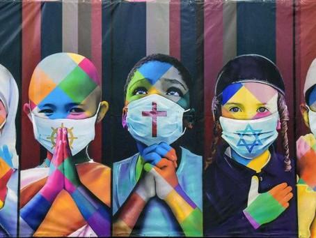 """14 de maio: """"A nossa fragilidade nos leva à oração e ao jejum"""""""