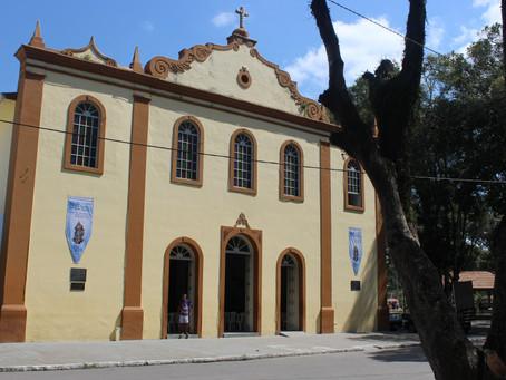 Programação da Semana Santa na Catedral Nossa Senhora do Bom Sucesso