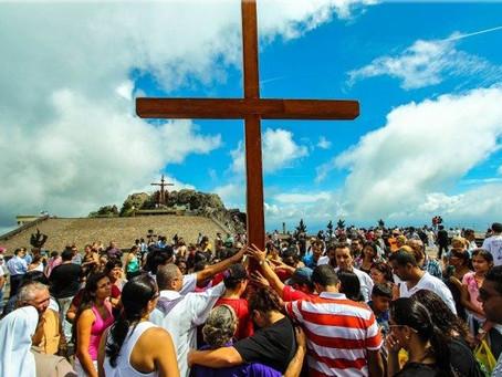 O Papa nomeia dois novos bispos para o Brasil