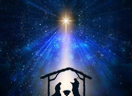 Mensagem do Final de Ano do Bispo de Cruz das Almas