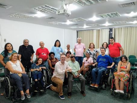 Experiências no Brasil apontam para o desafio da inclusão das pessoas com deficiência na Igreja