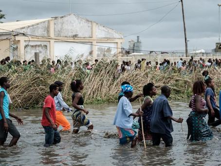 CNBB e Cáritas Brasileira lançam SOS África: Moçambique, Zimbábue e Maláui