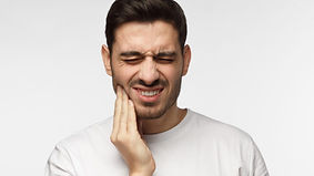 Chiropractor for TMJ disorder
