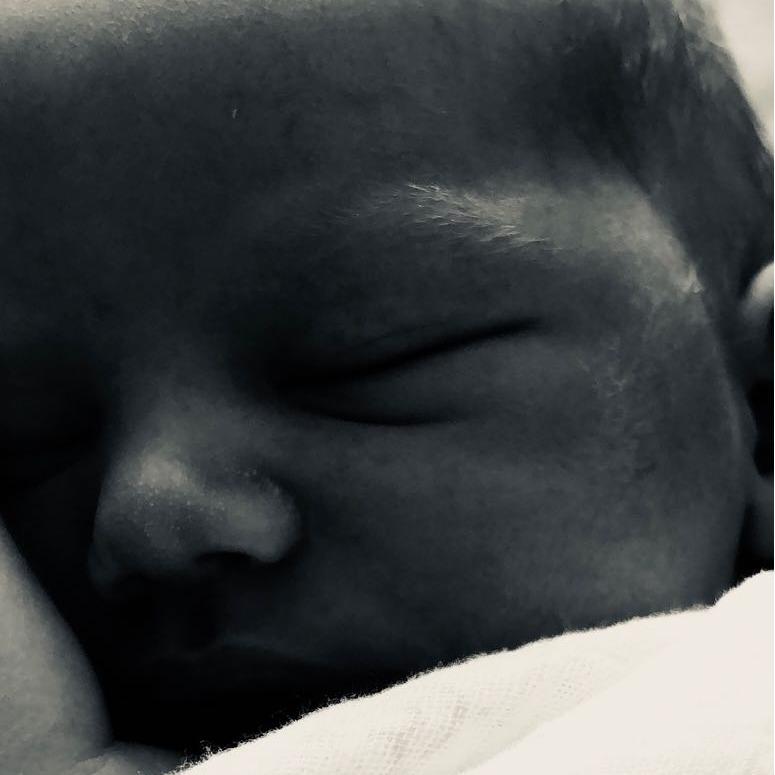 Baby Muhammad