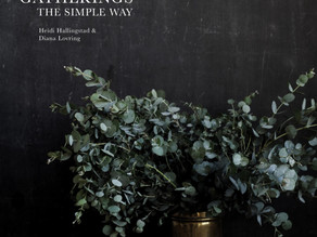 Gathering the simple way
