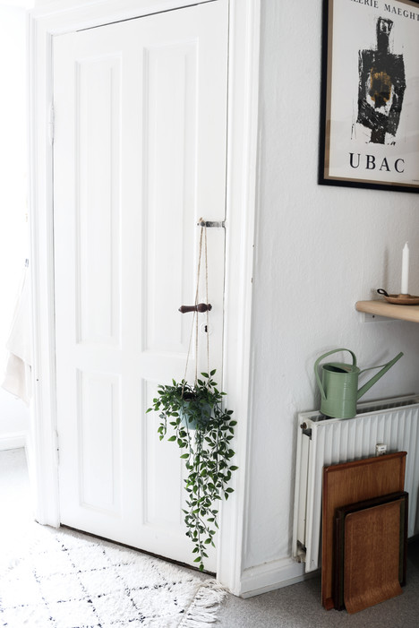 Hendes Verden, Home of Cecilie Stylist Chalotte Kruse