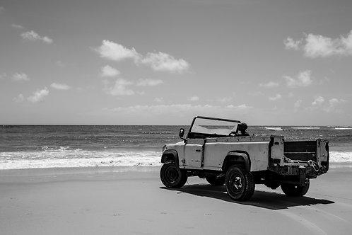 African Coast Drive