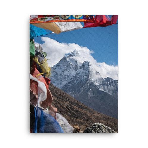 Canvas - Nepal
