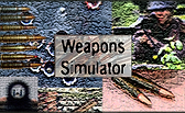 Weapons Simulator By Maloke