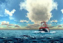 OceanFleet Seafood supplier London