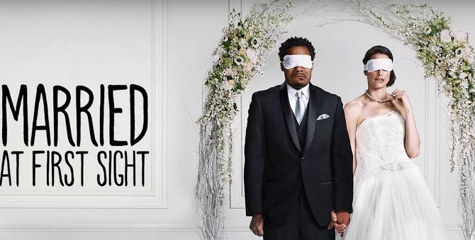 Married at Sight Season 6 Reviews! (Episode 1)