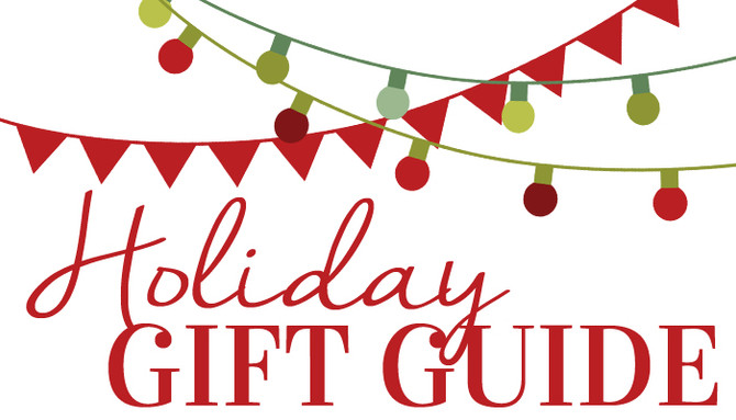 Daily Deals Holiday Gift Guide!