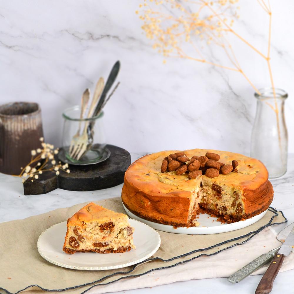 Recepten cheesecake met