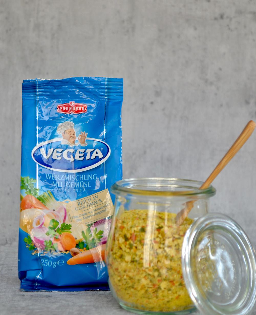 Toverkruiden Vegeta