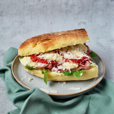 Broodje Italian