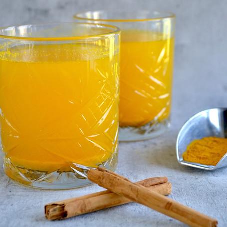 Boost voor je immuunsysteem thee