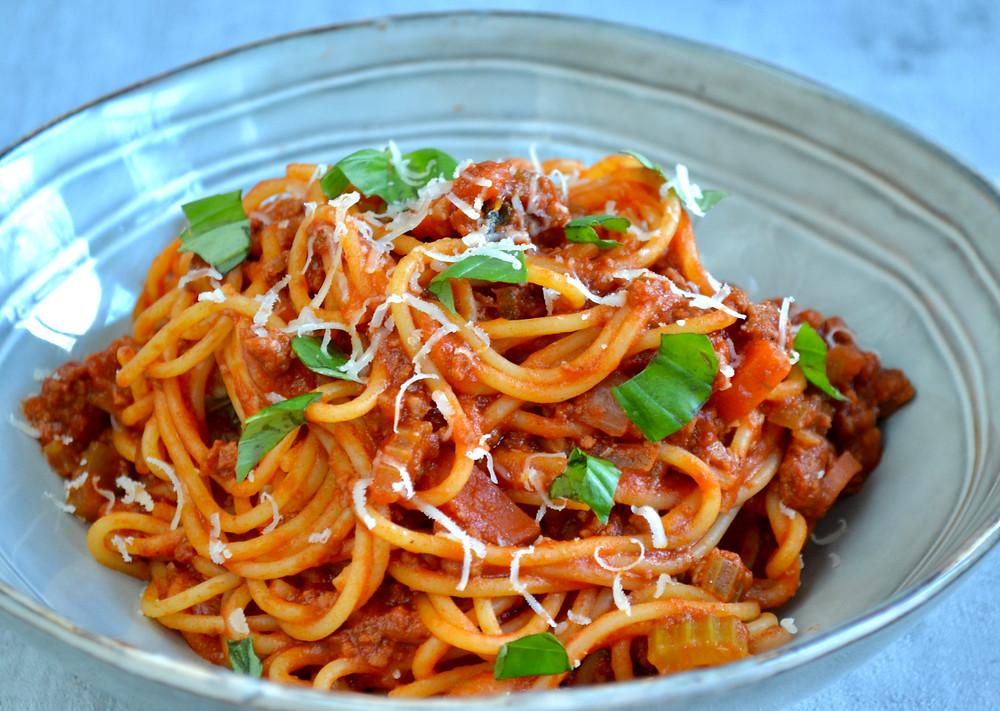 Cervino's pastasaus