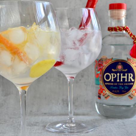 Opihr Gin-Tonic