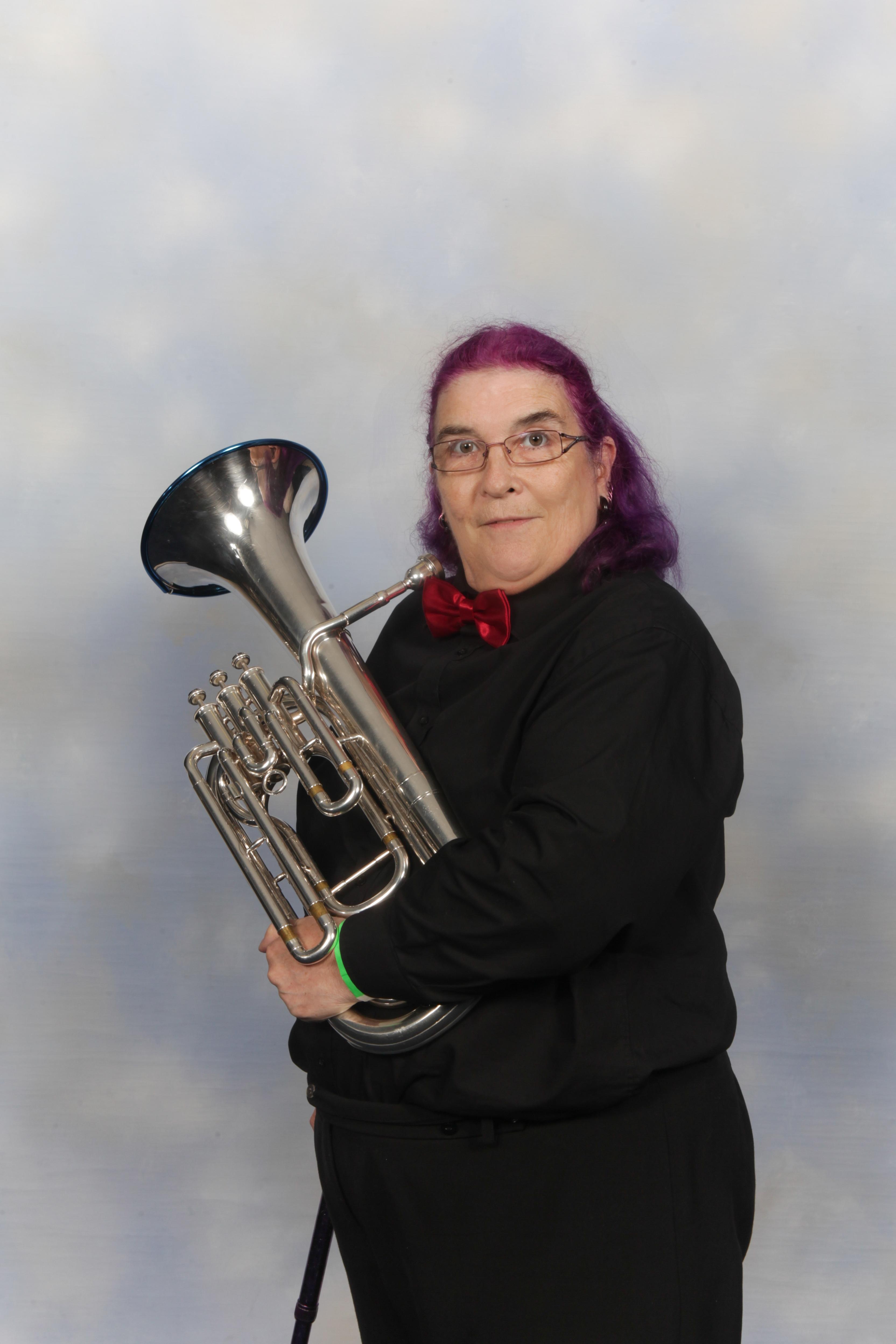 Rockingham Band-3218