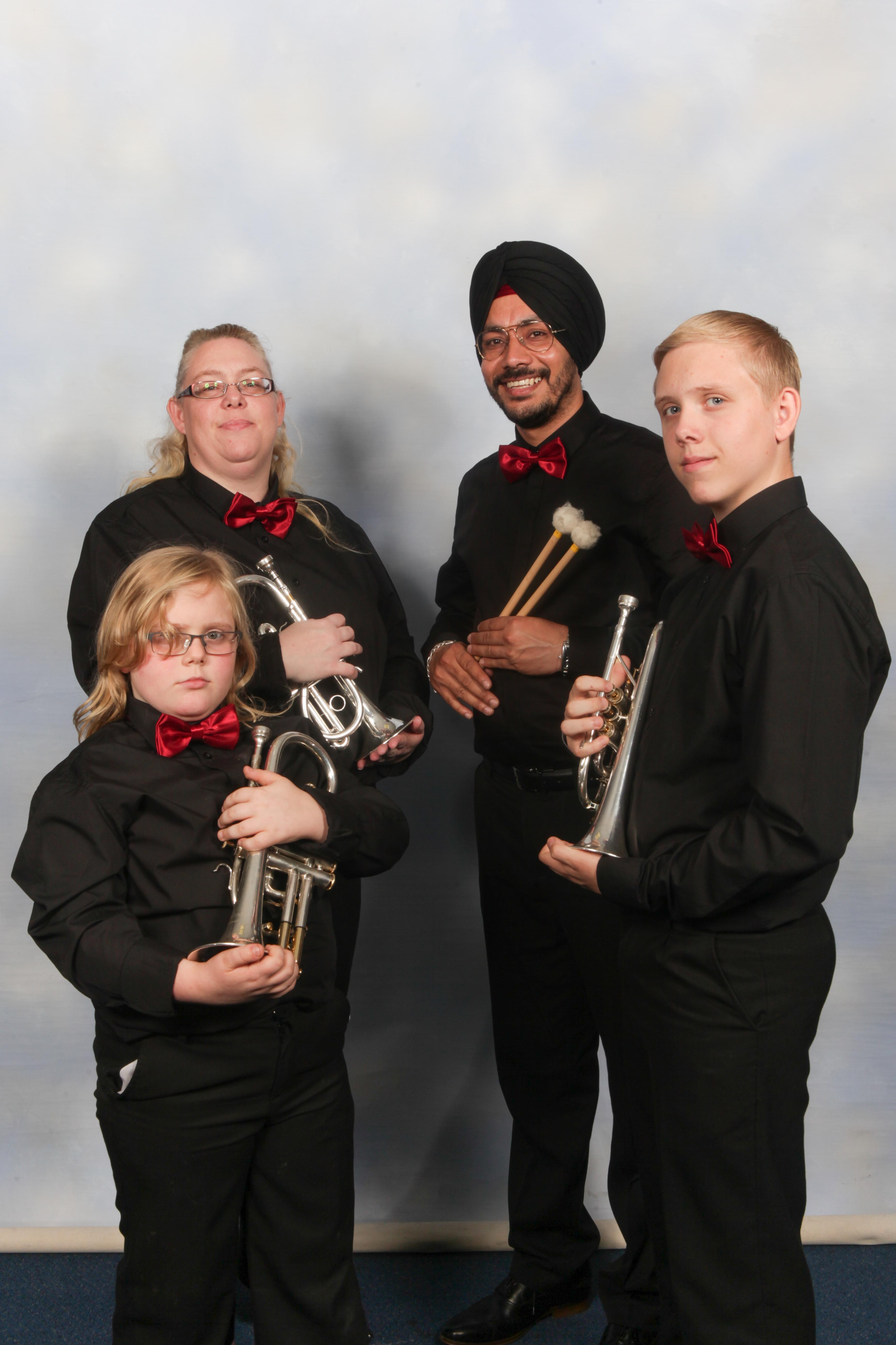 Rockingham Band-3237