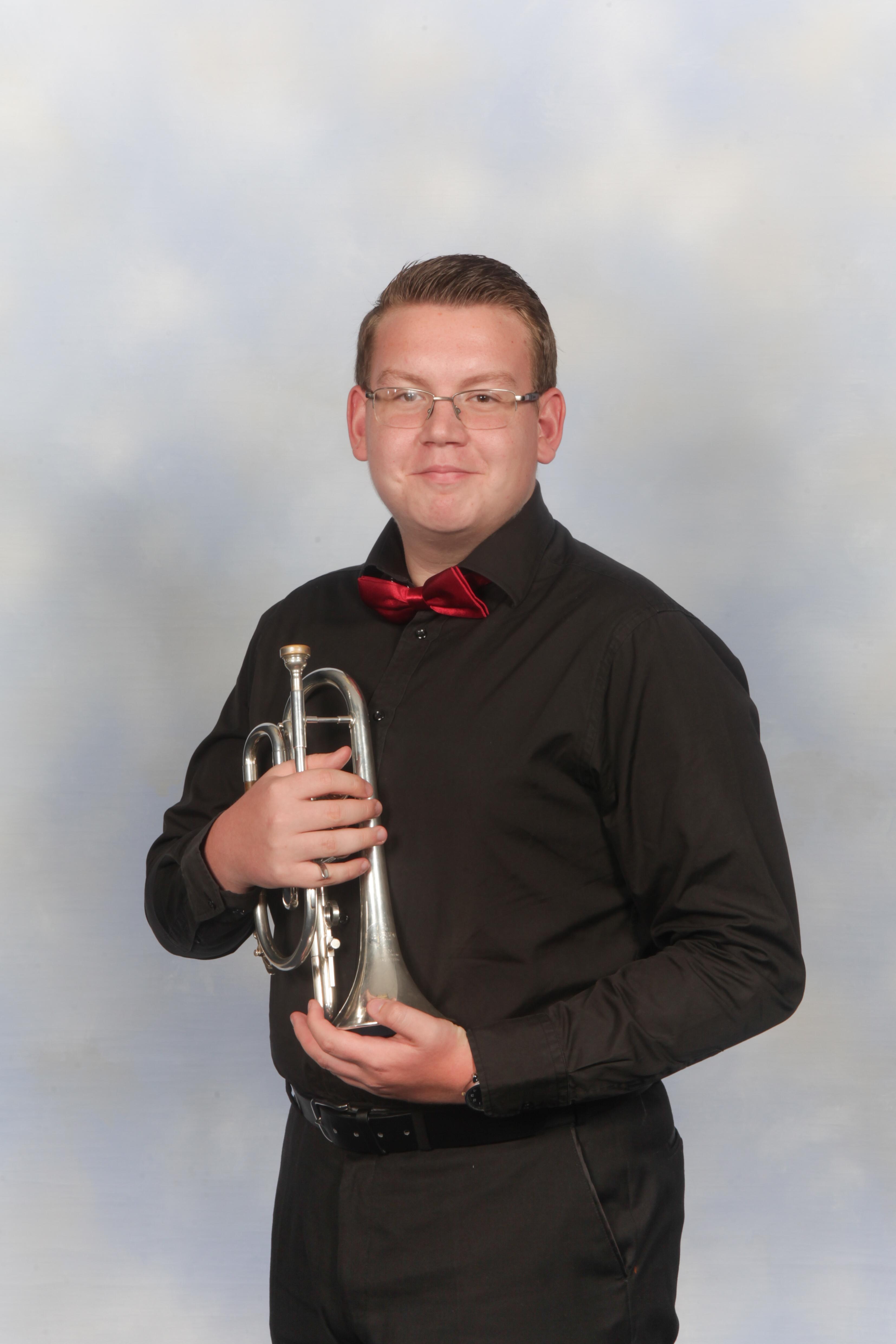 Rockingham Band-3148