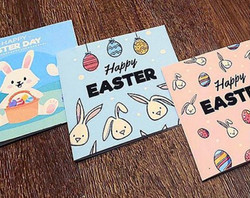 A Páscoa está chegando!