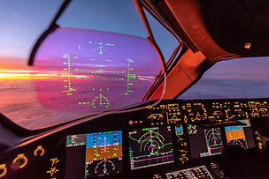 An advanced set of aviation questions