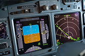 Who is flying the airplane when the pilots are having a sleep on a long haul flight?