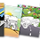 Thumbnail: 6007 Color, Cut, Stick – My Car - With glitter stickers
