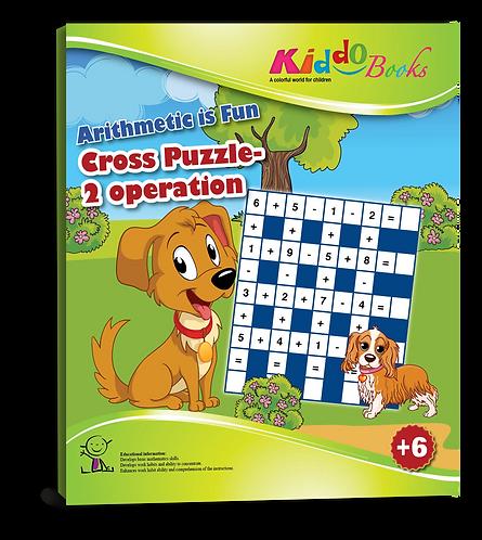 5033  Mathematics cross puzzle