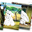 Thumbnail: 6010  Cats and Dogs-With glitter stickers