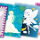Thumbnail: 6011  My Fairies Albums-With glitter