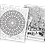 Thumbnail: 5042  Intricate Designs for the seasoned Colorer