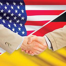 Teutonic Council of Savannah, GA Georgia Contact Us Handshake