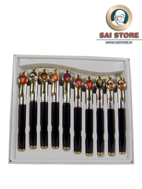 Sai Black GP HC Magnet Pen No. 170