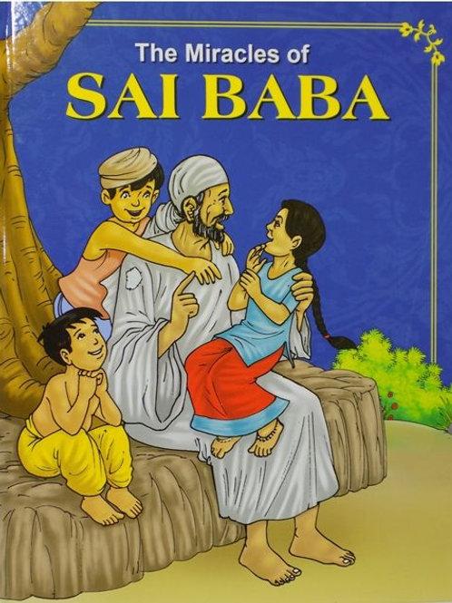 The Miracle Of Sai Baba in English