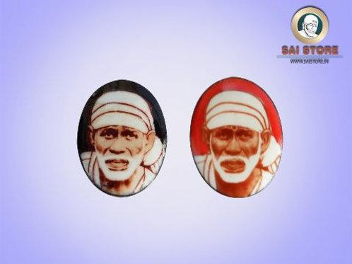 Sai Baba Ring Stone No. 70