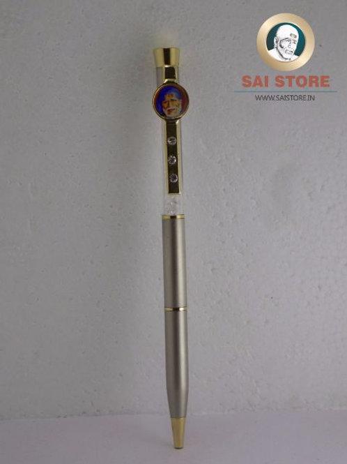 Sai Diamond Silver & Golden No. 96 - 1