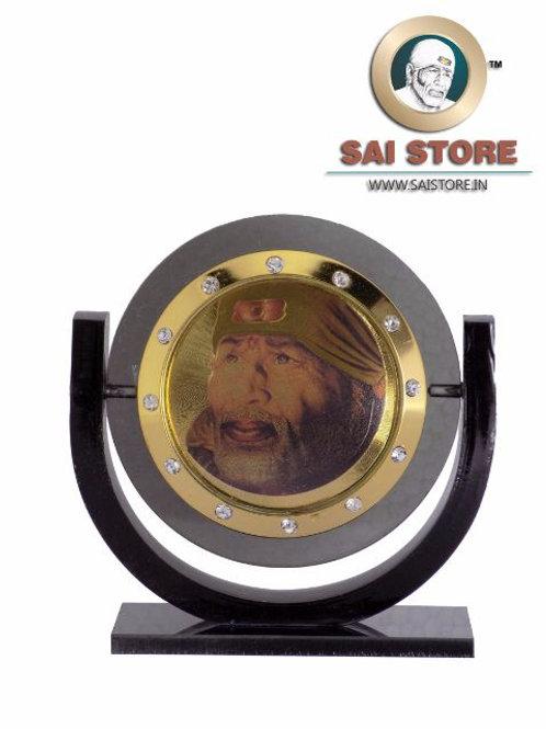 Sai Baba Acrylic Stand - Face