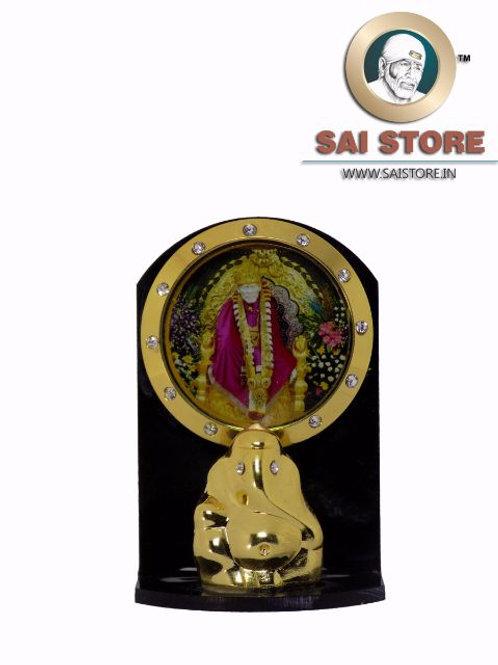 Sai Ganesh Acrylic Stand