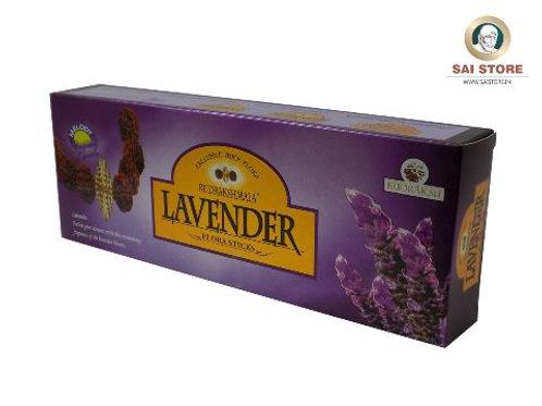 Rudrakshamala Lavender