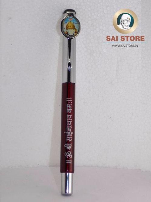 Sai Parker Pen No.50 ( In Colours ) - 1