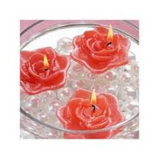 SCENTED CANDEL