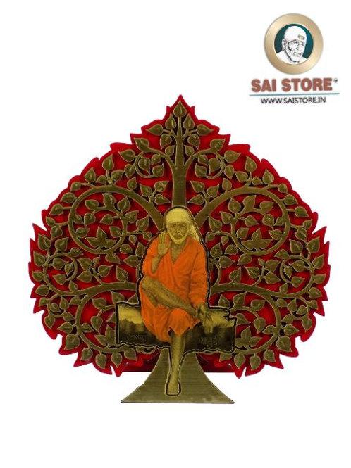 Sai Tree Frame