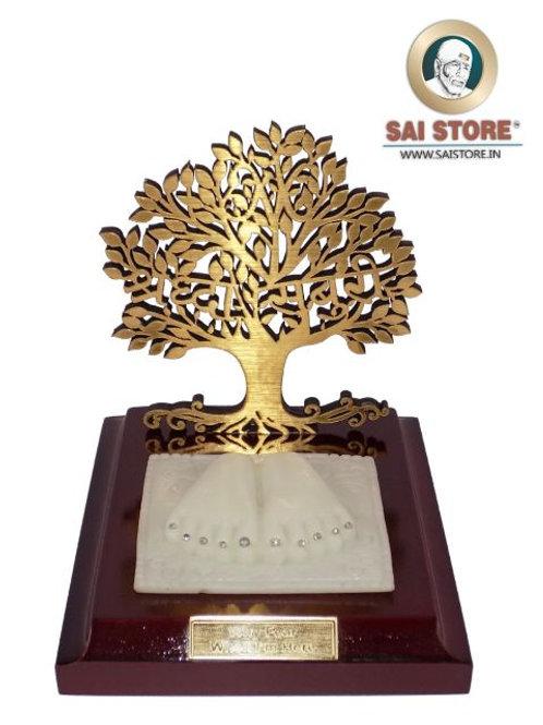 Sai Tree Paduka