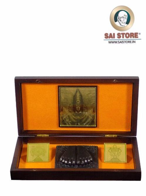 Moracco Box Balaji